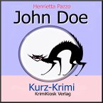Kurzkrimi John Doe (MP3-Download)