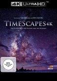 TimeScapes - Die Schönheit der Natur und des Kosmos (4K Ultra HD)