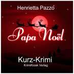 Kurzkrimi Papa Noël (MP3-Download)