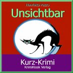 Kurzkrimi Unsichtbar (MP3-Download)