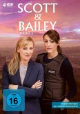 Scott & Bailey Staffel 4
