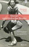 Daniel, mein jüdischer Bruder (eBook, ePUB)