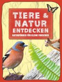 Tiere & Natur entdecken (eBook, ePUB)
