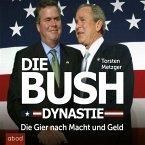 Die Bush-Dynastie (MP3-Download)