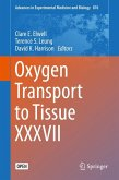 Oxygen Transport to Tissue XXXVII (eBook, PDF)