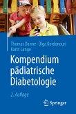 Kompendium pädiatrische Diabetologie (eBook, PDF)