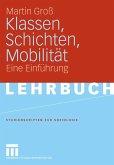 Klassen, Schichten, Mobilität (eBook, PDF)