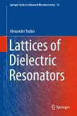 Lattices of Dielectric Resonators (eBook, PDF)