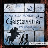 Geisterritter - Das Hörspiel (MP3-Download)