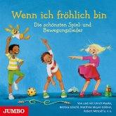 Wenn ich fröhlich bin (MP3-Download)