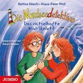Das rätselhafte Wal-Skelett / Die Nordseedetektive Bd.3 (MP3-Download)