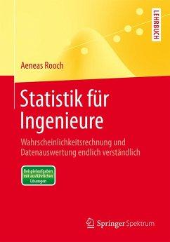 Statistik für Ingenieure (eBook, PDF)