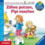 Zähne putzen, Pipi machen / Wieso? Weshalb? Warum? Junior Bd.52 (MP3-Download)