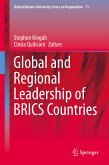 Global and Regional Leadership of BRICS Countries (eBook, PDF)