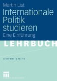 Internationale Politik studieren (eBook, PDF)