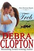 Treb (New Horizon Ranch, #6) (eBook, ePUB)