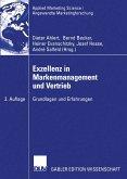 Exzellenz in Markenmanagement und Vertrieb (eBook, PDF)