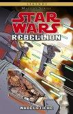 Rebellion III - Nadelstiche / Star Wars - Masters Bd.13 (eBook, PDF)