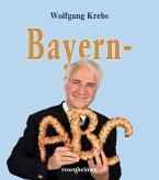 Bayern-ABC (eBook, ePUB)