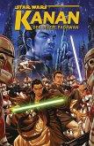 Kanan I - Der letzte Padawan / Star Wars - Comics Bd.90 (eBook, PDF)