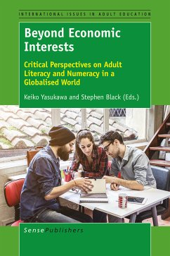 Beyond Economic Interests (eBook, PDF)