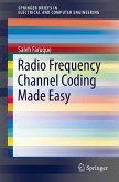 Radio Frequency Channel Coding Made Easy (eBook, PDF)