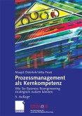Prozessmanagement als Kernkompetenz (eBook, PDF)