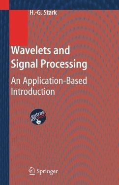 Wavelets and Signal Processing (eBook, PDF) - Stark, Hans-Georg