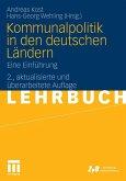 Kommunalpolitik in den deutschen Ländern (eBook, PDF)
