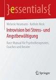 Introvision bei Stress- und Angstbewältigung (eBook, PDF)