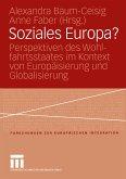 Soziales Europa? (eBook, PDF)