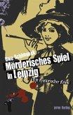 Mörderisches Spiel in Leipzig (eBook, ePUB)