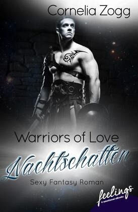 Buch-Reihe Warriors of Love