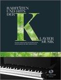 Raritäten und Hits der Klaviermusik, Klavier
