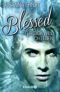 Blessed - Ernst, Susanna