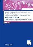 Notariatskunde (eBook, PDF)