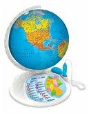 Weltentdecker - der Interaktive Globus mit App
