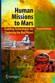 Human Missions to Mars (eBook, PDF)