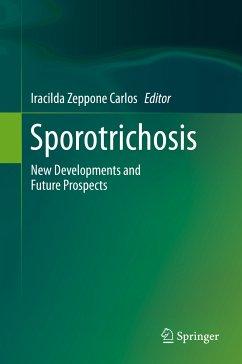 Sporotrichosis (eBook, PDF)
