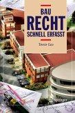 Baurecht - Schnell erfasst (eBook, PDF)