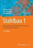 Stahlbau 1 (eBook, PDF)