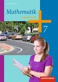 Mathematik 7. Arbeitsheft. Berlin