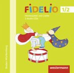 Fidelio Musikbücher 1 / 2. CD. Baden-Württemberg