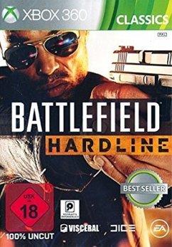 Battlefield Hardline Classics (Xbox 360)