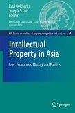 Intellectual Property in Asia (eBook, PDF)