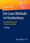 Die Lean-Methode im Krankenhaus (eBook, PDF)
