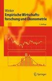 Empirische Wirtschaftsforschung und Ökonometrie (eBook, PDF)