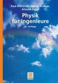 Physik für Ingenieure (eBook, PDF)