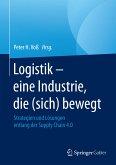 Logistik - eine Industrie, die (sich) bewegt (eBook, PDF)