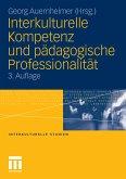 Interkulturelle Kompetenz und pädagogische Professionalität (eBook, PDF)